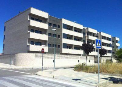 Alquiler con opción a compra 32 pisos en Tudela