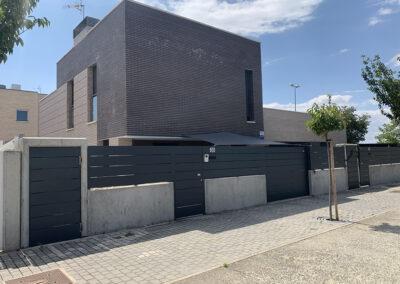 2 viviendas unifamiliares 2017