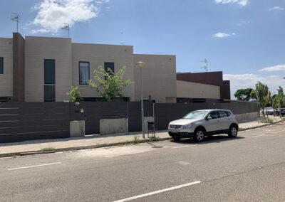 2 viviendas unifamiliares 2019